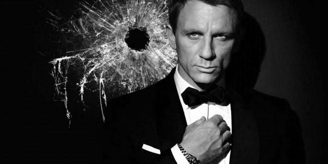 007 Contra Spectre e o Legado Bond