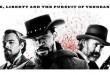 A incrível trilha sonora de Django Livre (Django Unchained)