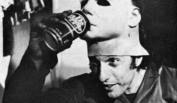 17 fotos que farão você perder o medo de filmes de terror
