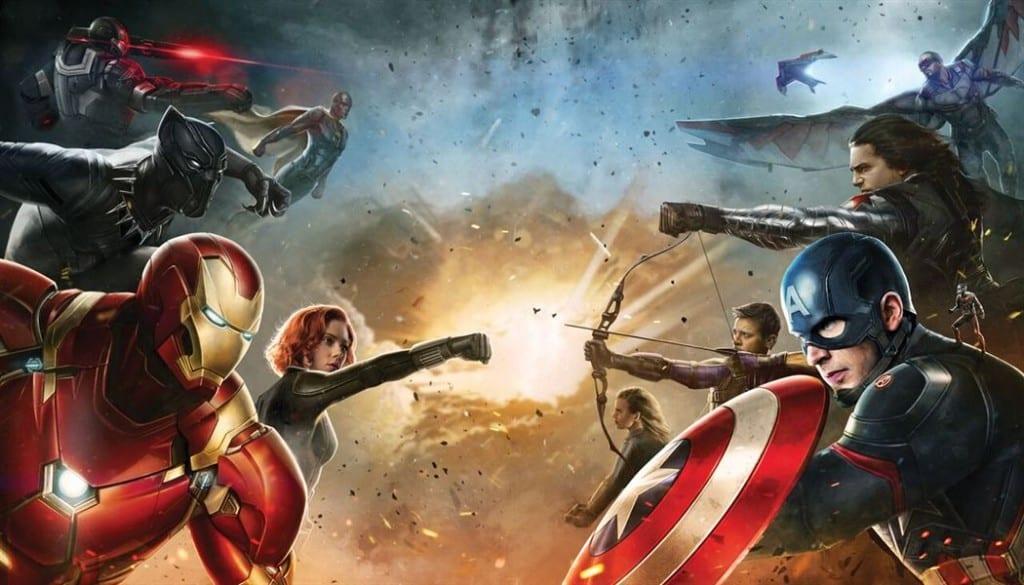 Guerra Civil imagem 02