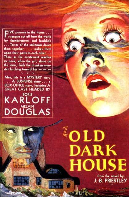 Os 50 melhores filmes de terror da hist ria m sica e for Dark house music
