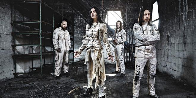 Lacuna Coil inicia nova tour pela América Latina