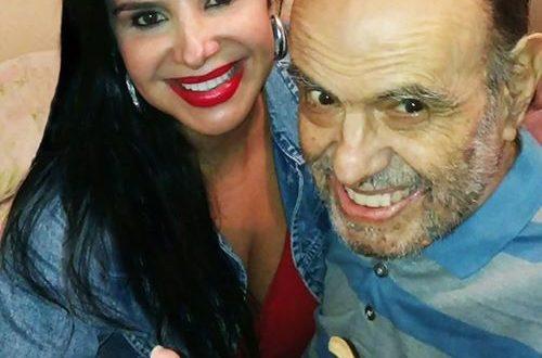 Zé do Caixão recebe alta e aparece sem barba e bigode após 52 anos