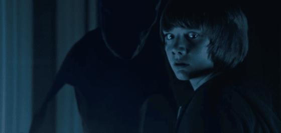 melhores filmes de terror da Netflix