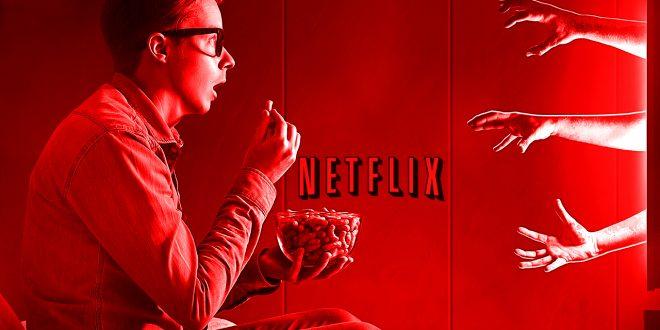 22 melhores filmes de terror da Netflix