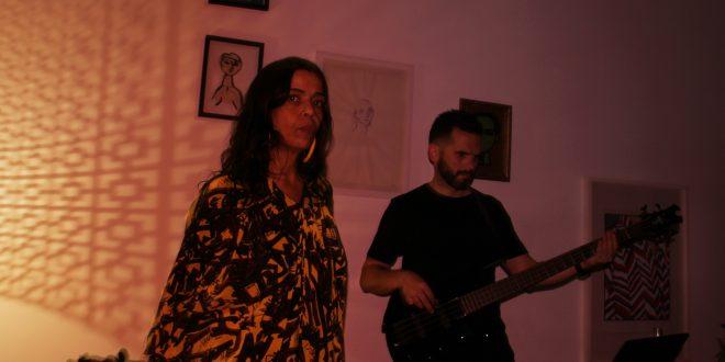 NoPorn relança álbum de estreia e faz show no Sesc Belenzinho