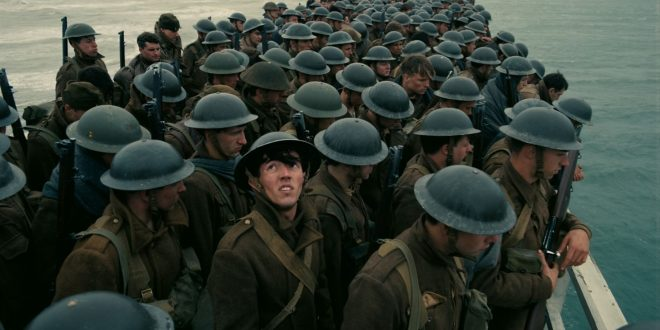 Crítica | Dunkirk – É bom? Devo assistir?