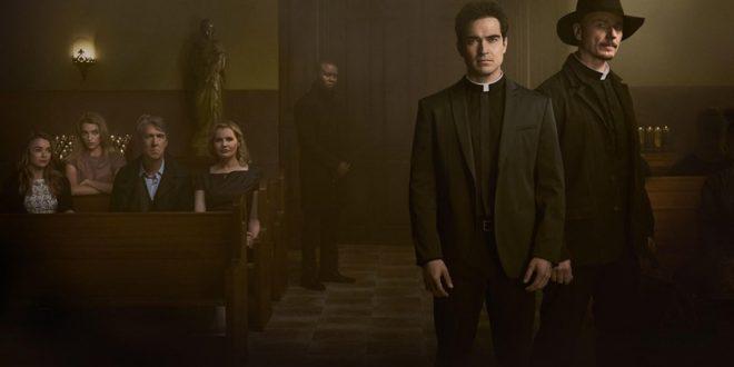 FX confirma segunda temporada da série O Exorcista