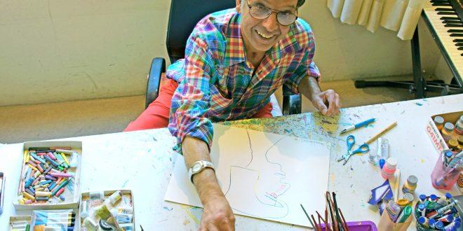 Entrevista | Arnaldo Baptista fala sobre novo disco, artes plásticas e cinema