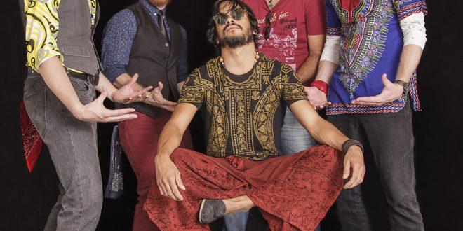The Animal Kingdom: Banda os Gringos lança disco duplo e conceitual
