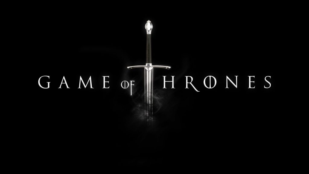 trilha sonora game of thrones