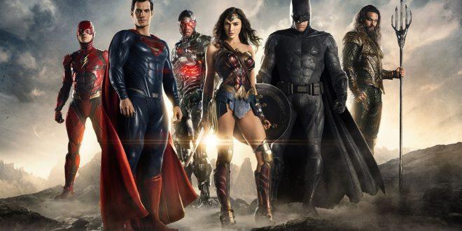 Crítica | Liga da Justiça – É bom? Devo assistir?