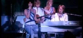 I have a dream ABBA