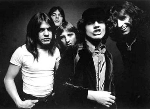 ACDC - Hard Rock
