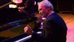 Clint Eastwood (Compositor e pianista)
