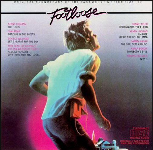 footloose ritmo louco