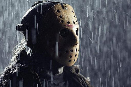 Jason Voorhees, Sexta-Feira 13 (Friday 13th)