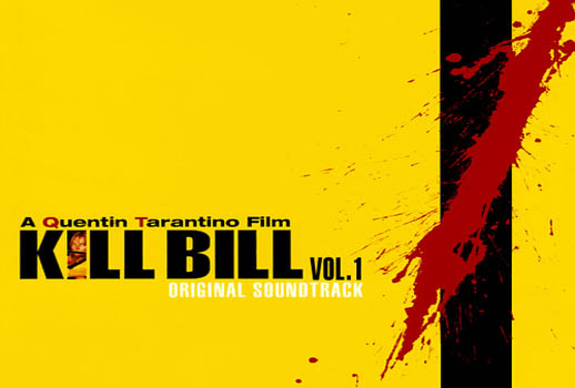 Trilha sonora Kill Bill – Volume 1