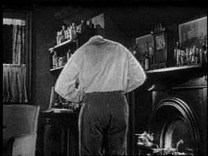 O Homem Invisível (1933) - Claude Rains