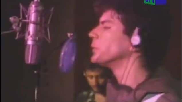 rádio pirata rpm ao vivo 1986