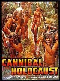Holocausto Canibal - Filmes mais polêmicos