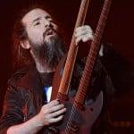 Bumblefoot atual guitarrista do Guns N' Roses