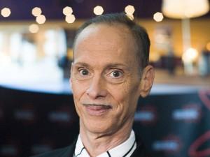 John Water - diretor de Pink Flamingos