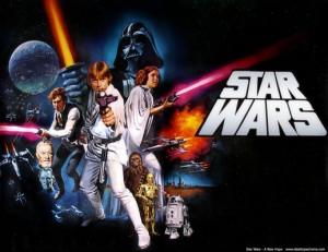 Star Wars IV Trilha Sonora