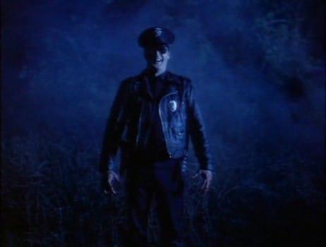 Psycho Cop - Especial Cine Trash