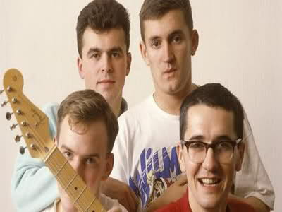 build The housemartins