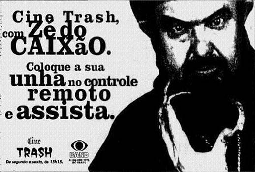Cine Trash Band