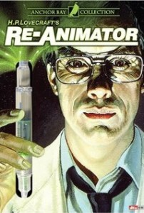 Re-Animator Trash