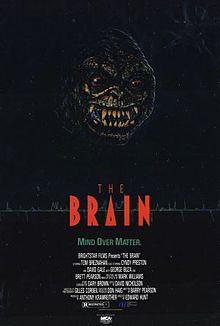 O Cérebro (The Brain)