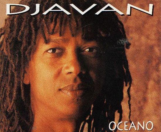 musicas djavan oceano