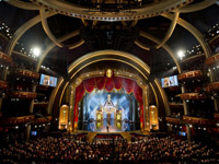 Ganhadores do Oscar 2013