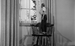 The Incredible Shrinking Man 1956 a