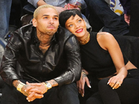 chris e rihanna agressão