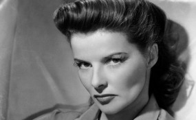 Katharine Hepburn - Atriz que mais ganhou Oscar