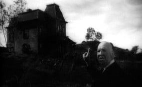 Fotos do Filme Psicose