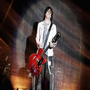 Richard Fortus - Guns N' Roses