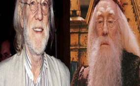 Richard Harris/Dumbledore
