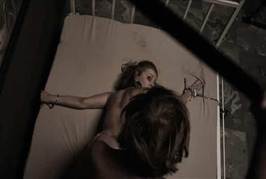 a serbian film - filme polemico