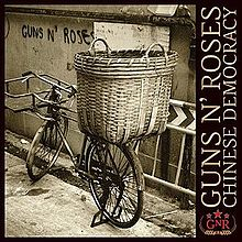 chinese democracy guns n' roses