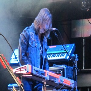 Chris Pitman - Guns N' Roses