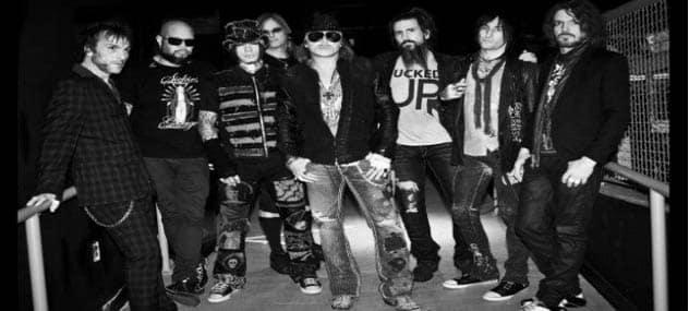 Guns N' Roses Don't Cry