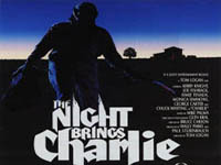 the night brings charlie