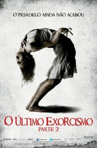 Trailer O Ultimo Exorcismo Parte II