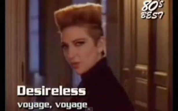 voyage voyage desireless
