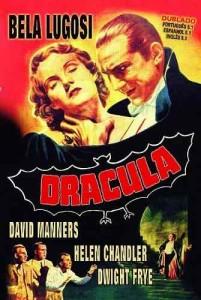 dracula 1931 cartaz