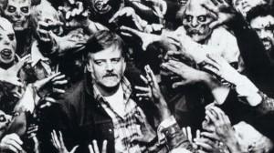 Mortos de Romero